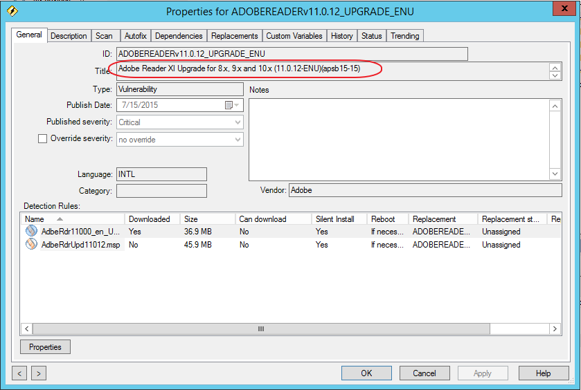 How To: Upgrade Software Using Patch and Compliance Manager