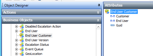 How To: Filter a Multi Select List Box for Console and Web