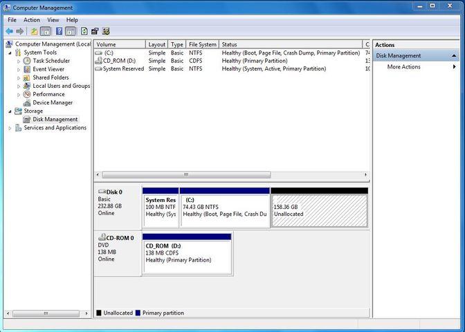 Blue Screen Error 0x0000007B (0xFFFFF880009A98E8