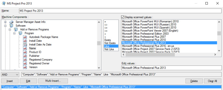 ms office professional plus 2013 service pack
