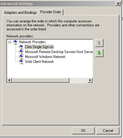 Citrix Receiver Duplicate Icons