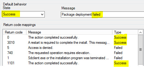 Why is the console reporting error 1110 & failed while